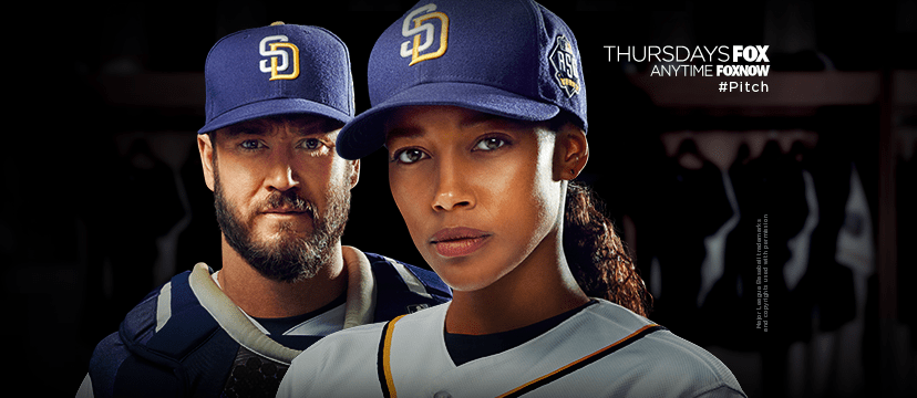 2016 in Review: How Pitch Beat the Odds and Became the Year's Best New Show