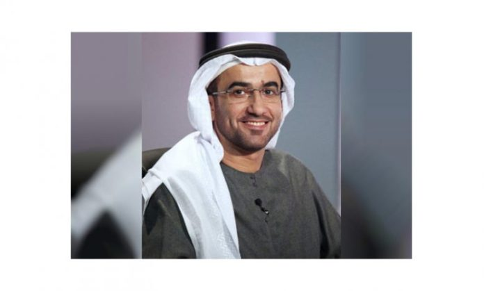 Saif Al Mazrouei, Vice Chairman of the Cultural Programs Committee