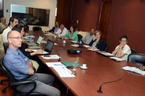 Imparten taller para la formulación definitiva de diagnóstico territorial