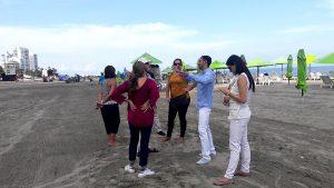 RD aporta a Colombia experiencia en turismo de sol y playa
