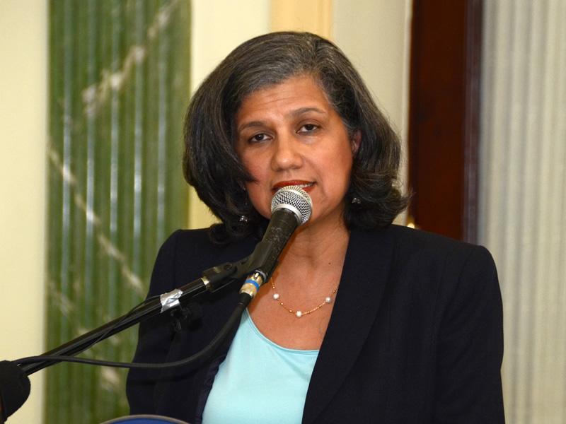 Magdalena Lizardo