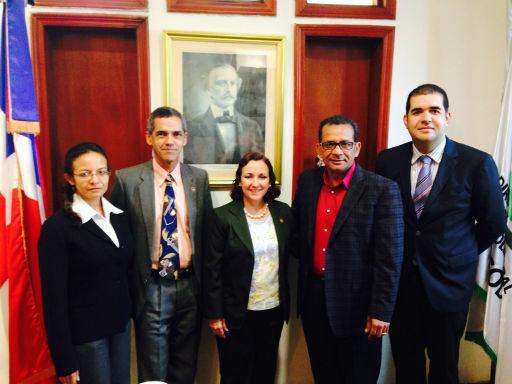 Reunión Ordenamiento Territorial - SISCA