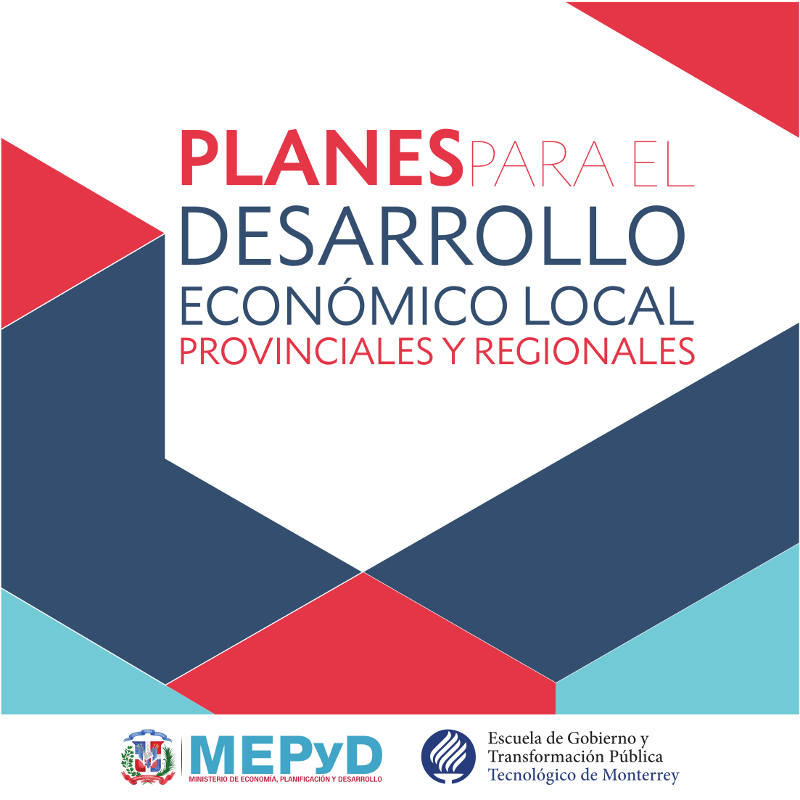 Planes para el Desarrollo Económico Local, Provinciales y Regionales