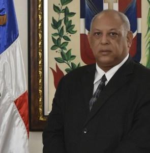 Bienvenido Alejandro Núñez Mirabal, Director Financiero