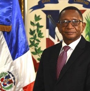 Biografía de Francisco Rojas Castillo, Director de Cooperación Bilateral del Ministerio de Economía, Planificación y Desarrollo (MEPyD)