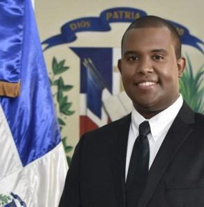 Director Jurídico del Ministerio de Economía, Planificación y Desarrollo