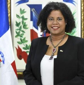 Miosotis Rivas Peña, Directora de la Oficina Nacional de Estadísticas