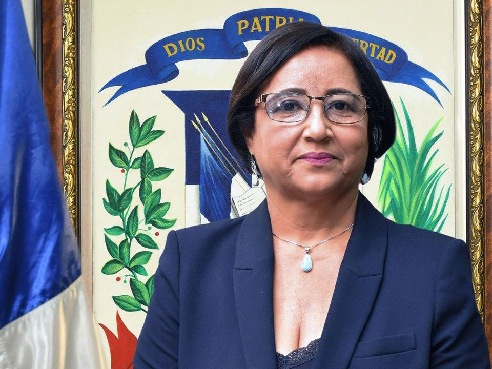 Directora de Gestión del Riesgo de Desastres y Cambio Climático