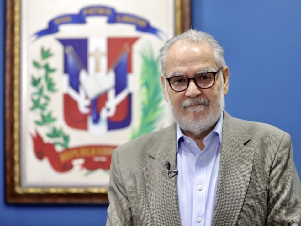 Ministro de Economía, Planificación y Desarrollo, Miguel Ceara Hatton