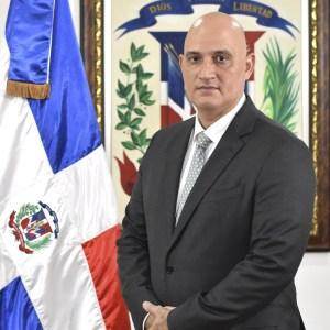 Viceministro de Planificación del Ministerio de Economía, Planificación y Desarrollo