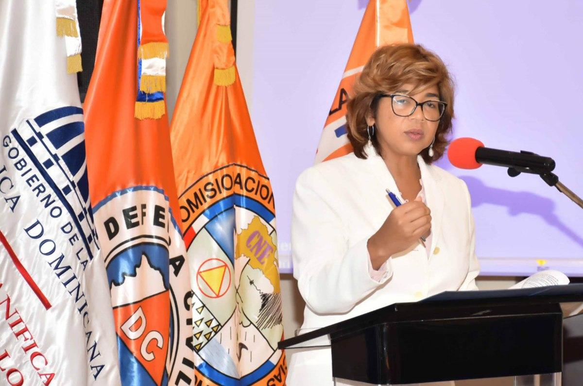 La viceministra de Cooperación Internacional, Olaya Dotel, instó a las gobernadoras a asumir el gran reto de generar instrumentos políticos y ambientales destinados a desarrollar sus territorios procurando así la calidad de vida de sus residentes.