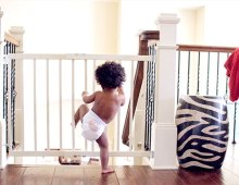 Childproofing Your Home for Safety