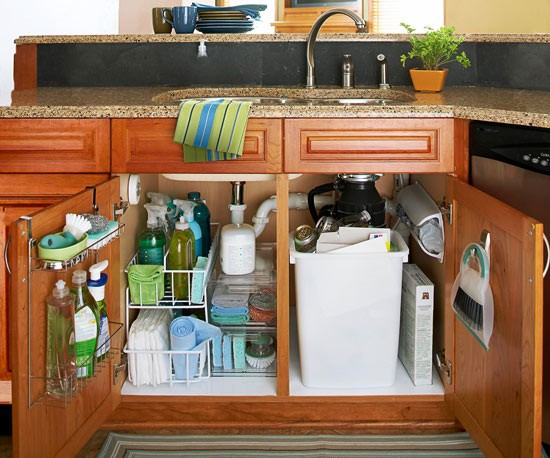 8 Steps To Effectively Organise Your Kitchen Meqasa Blog