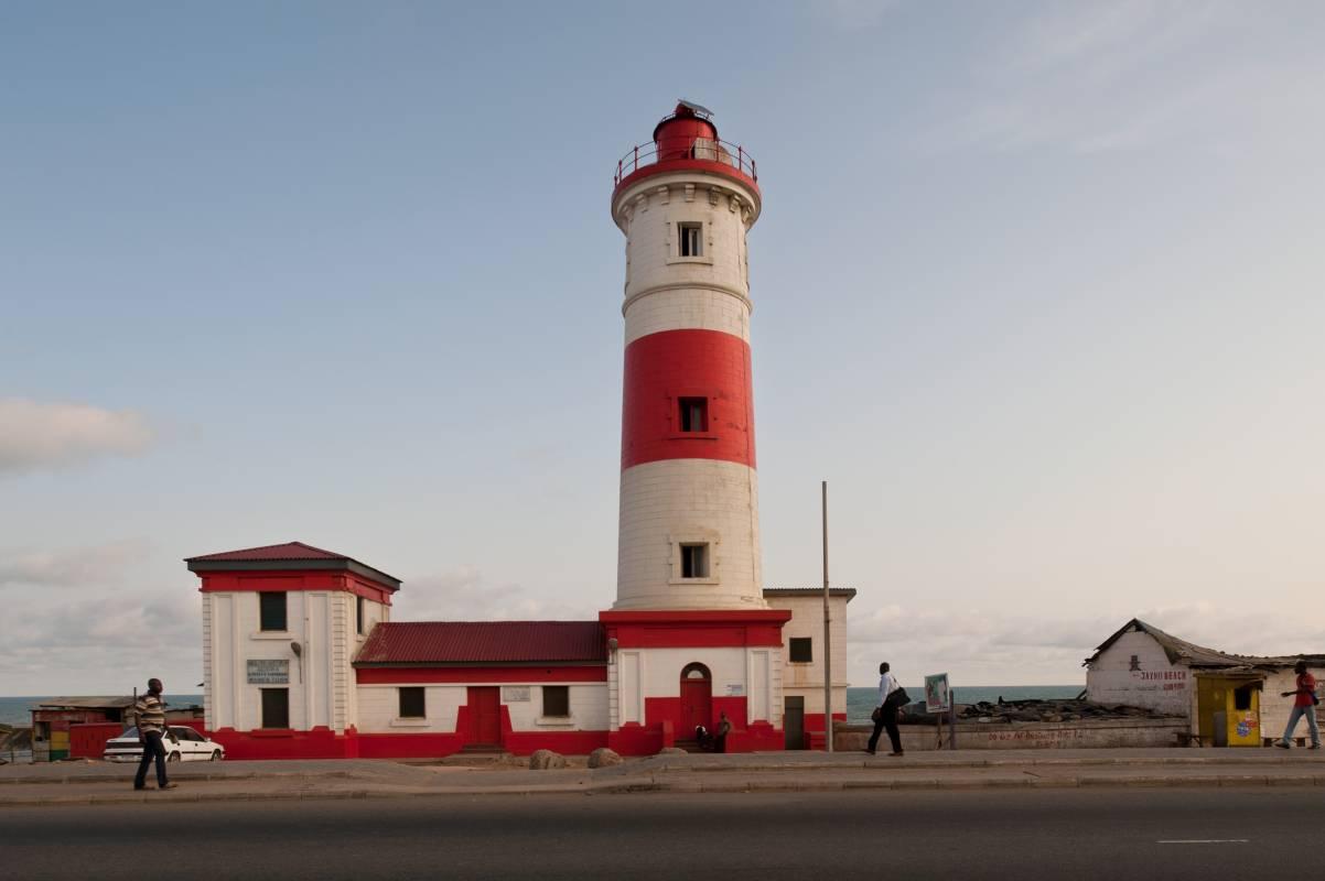 10 Popular Landmarks in Accra meQasa blog