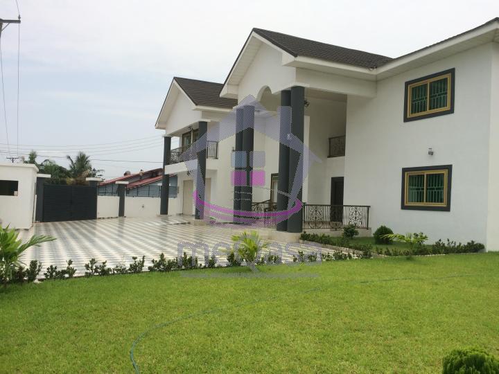 $1.2 million 5 Bedroom House for sale in East Legon, Accra, Ghana.