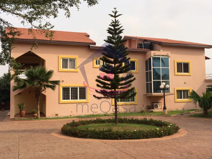 Expensive $1.5 million 5 Bedroom Mansion for sale in East Legon, Accra, Ghana.