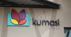 meQasa News - Kumasi City Mall Opens