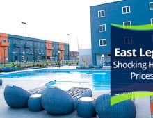 Shocking East Legon Home Prices That Are The Talk of Town