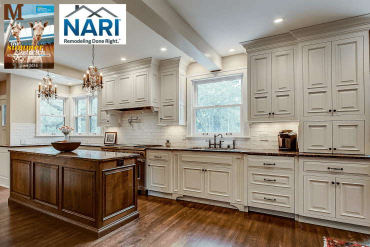 NARI Award Winning Home