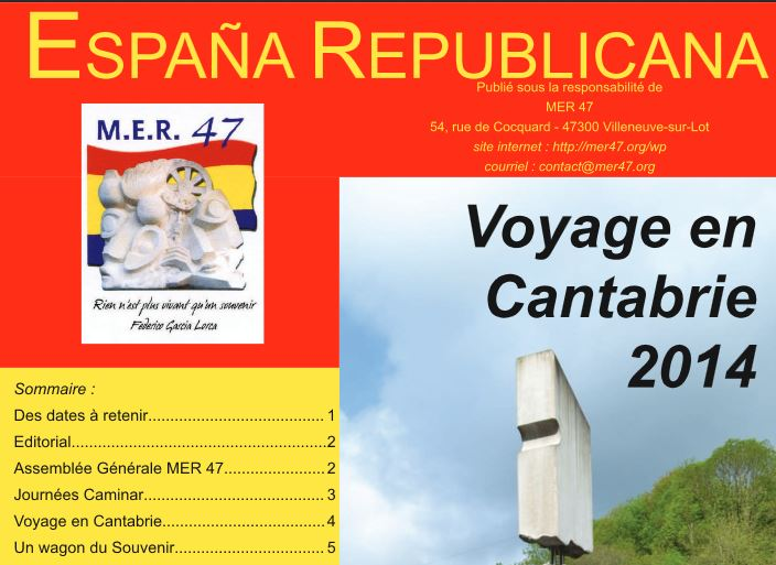 couverture bulletin n° 3