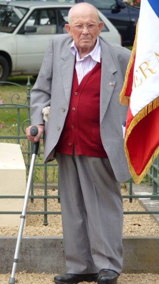 Jaime OLIVES à ARX en 2012