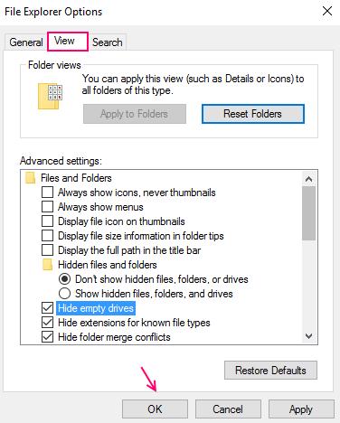 file-explorer-options