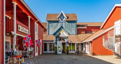 Foto: Melgerhuset Nylander