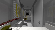 Banheiro social 03