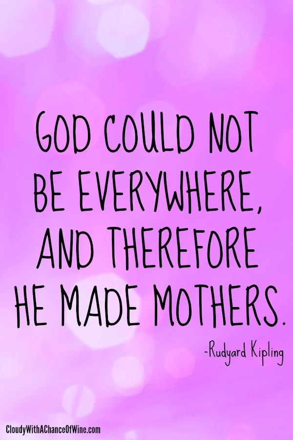 Quotes About Mothers Love Daughter