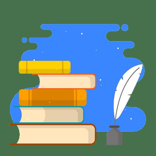 edebiyat kategori ikonu