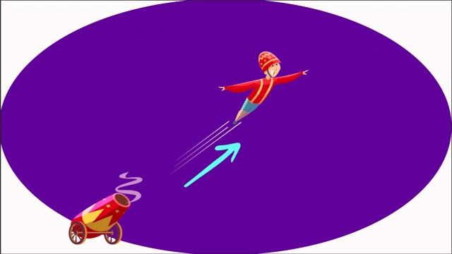 hızlanma, hareket nasıl oluşur, eğlenceli bilim, kuvvet hareket ilişkisi
