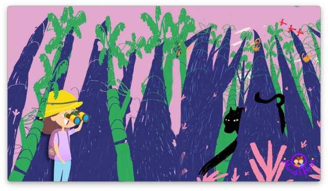 Kolka Pankin Brezilya'ya Nasıl Uçtu, Nesin Yayınevi, meraklı turşu, neden kitap okuruz, çocuk edebiyatı,