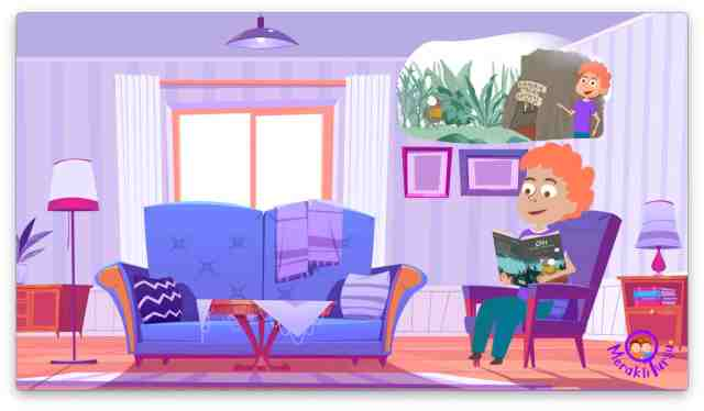 Oti Büyük Karınca, Nesin Yayınevi, meraklı turşu, kitaplar, çocuk edebiyatı,