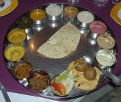 thali house
