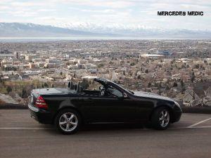 Reset oil service light MercedesBenz SLK320 SLK230 SLK32 AMG R170 – MB Medic