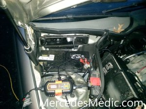How to properly charge a dead car battery – MB Medic