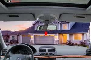 How to program Mercedes Garage Door Opener – MB Medic