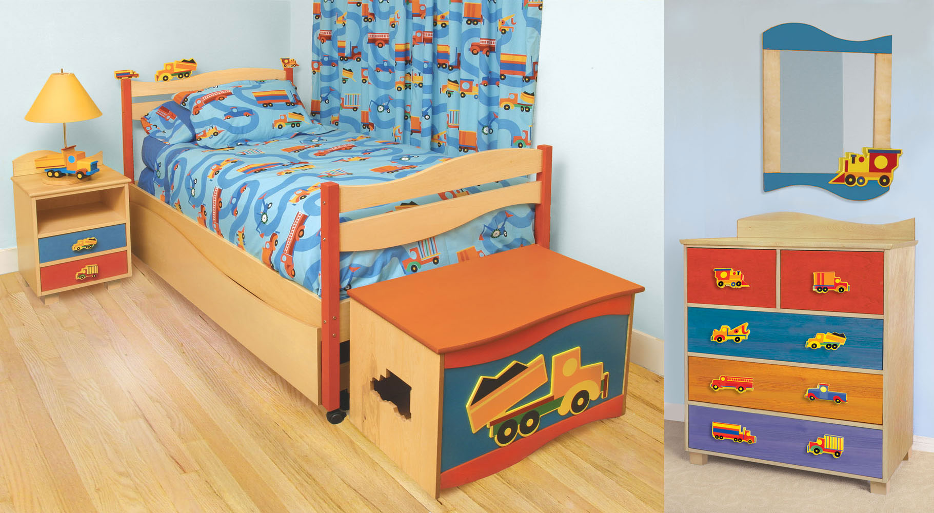 kids bedroom sets for boys - interior design