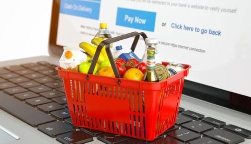 E-commerce para supermercados: Implatanção a alta performance