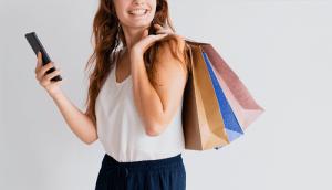 Experiência de compra do cliente