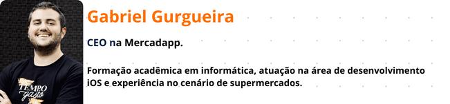 Assinatura Gabriel Gurgueira