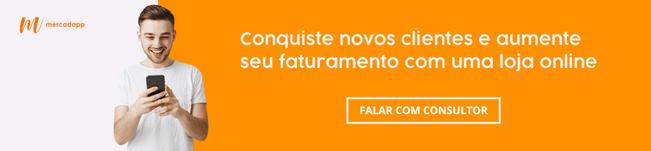 Live commerce: CTA