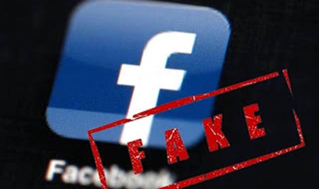 Redes Sociales para engañar - Facebook mitos y realidades