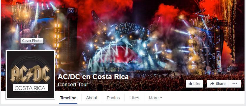 ac dc falsa 2 costa rica ' Redes Sociales y su mal uso en Costa Rica