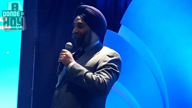 Mohabir Sawhney, McCormick Foundation Chair of Technology & Director, Center for Research in Technology & Innovation