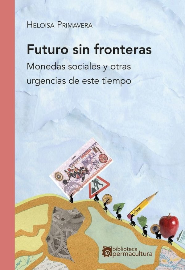 Libro Futuro sin fronteras