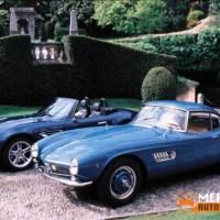 Carros clássicos x versões modernas