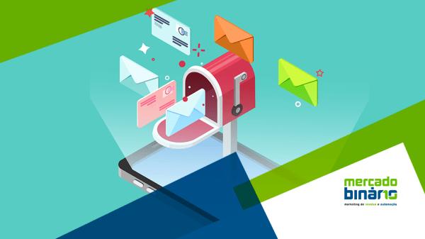 E-Mail Marketing o que é e como pode me ajudar a vender mais.