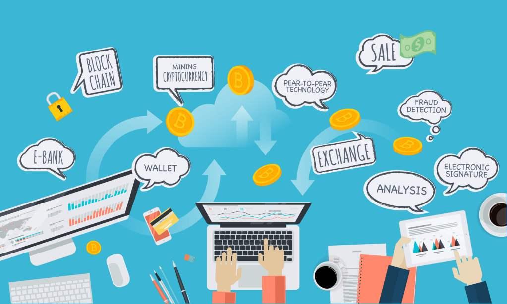 Quais são os tipos de agência de Marketing? - Blog Mercado Binário agência de marketing digital