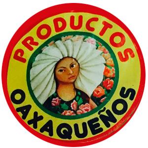 Productos Oaxaqueños